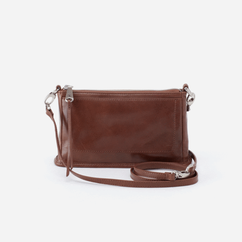 Hobo Cadence Convertible Crossbody in Woodlands - http://www.shopabigails.com
