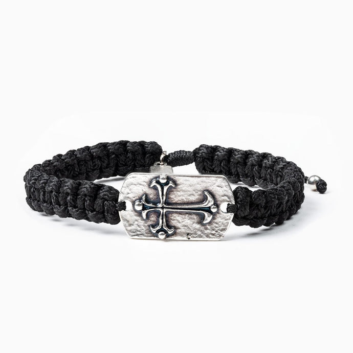 Shield of Faith Bracelet - http://www.shopabigails.com