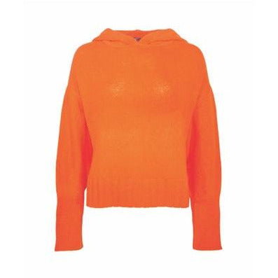 Brodie Katlyn Hoody Neon Orange
