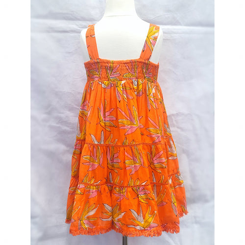 Oliphant Maxi Tropicana Orange