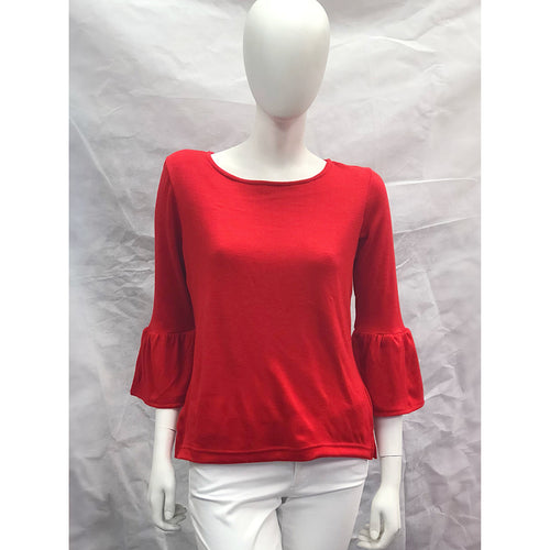 Sailor Sailor Haley Sweater Red