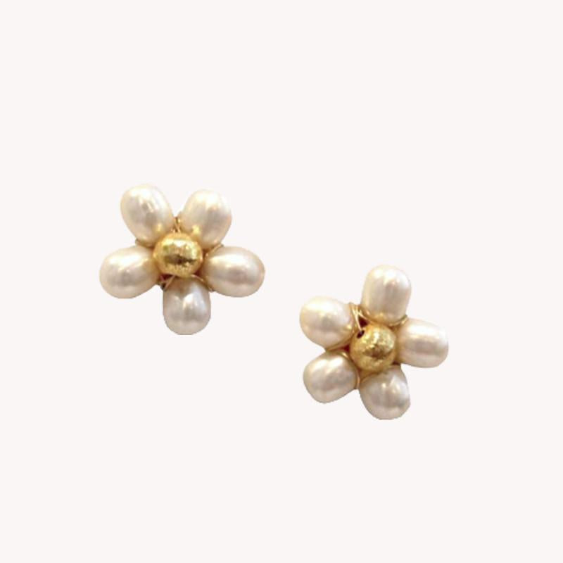 Load image into Gallery viewer, KEP Bekah Earring Gold