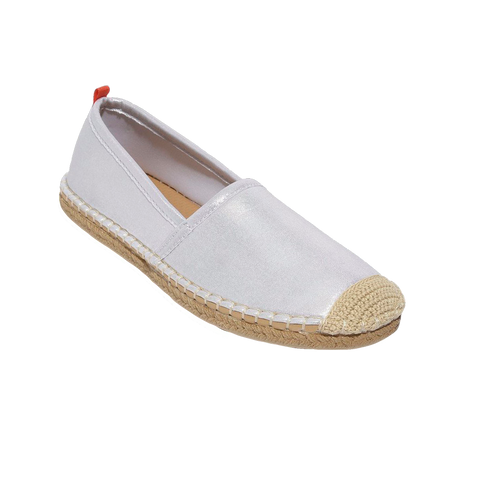 Sea Star Beachcomber Espadrille Platinum