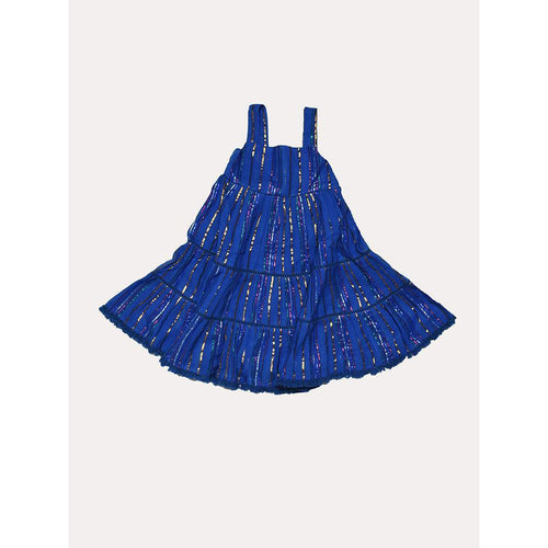 Oliphant Girls Maxi Rio Blue