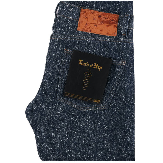 Super Guy | 14.5oz | Lord of Nep Selvedge