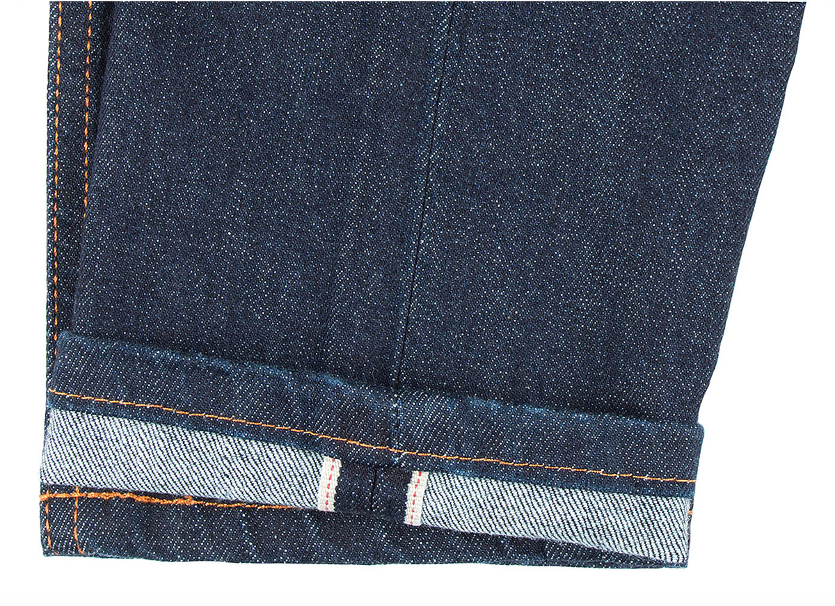 The High Skinny | 11oz Stretch Selvedge | Naked and Famous