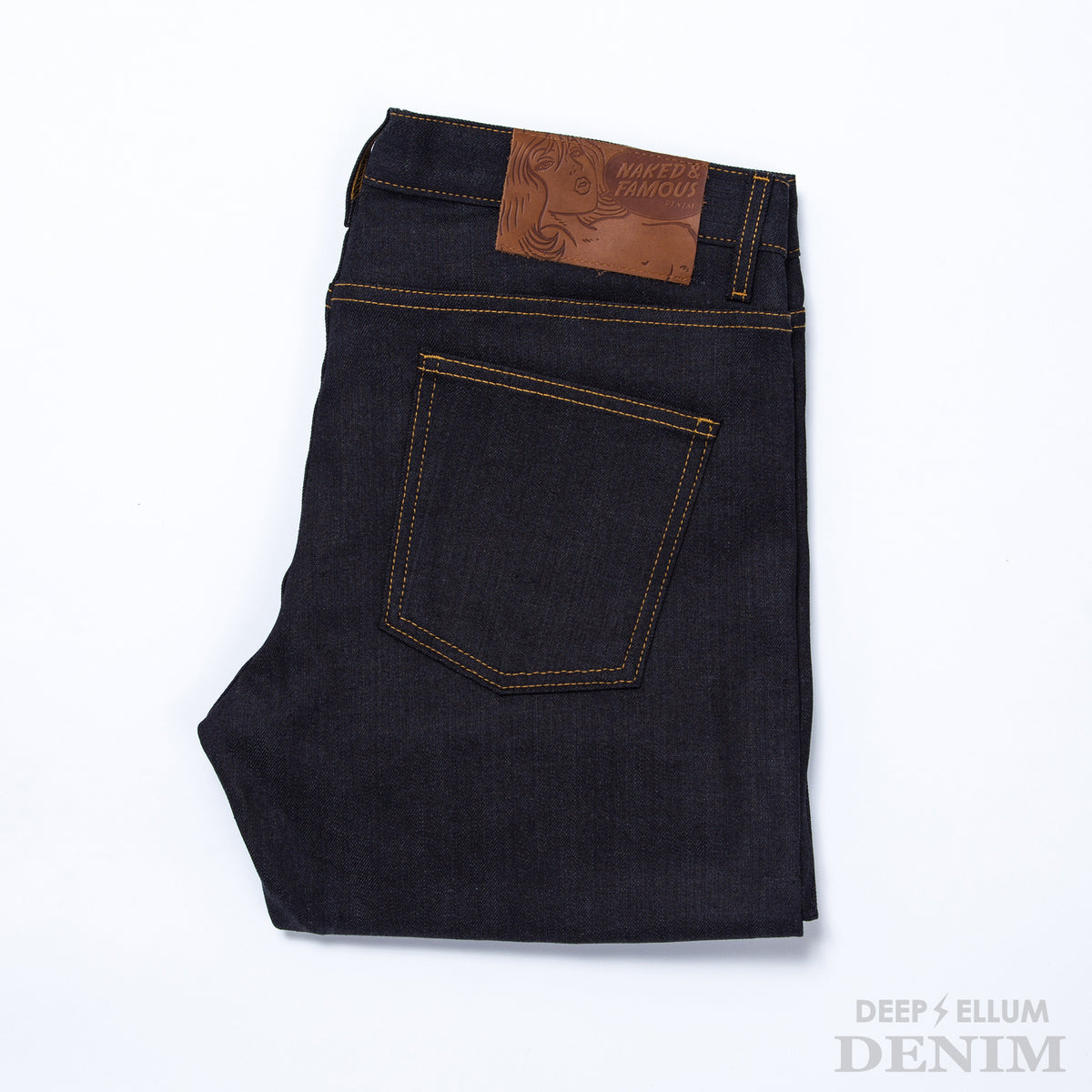 Deep Ellum Denim