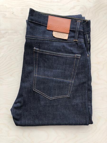 Elgin | 14.75 oz | American Raw Selvedge