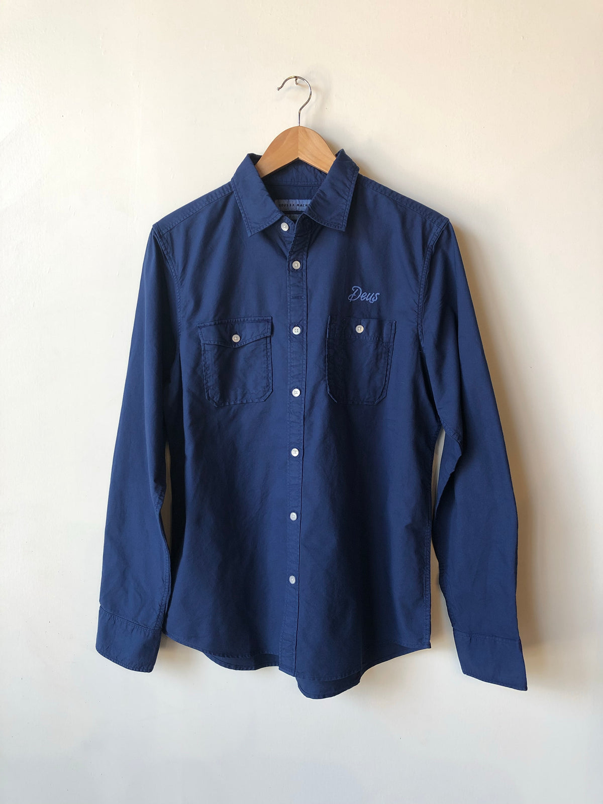 The Wing Shirt by Deus Ex Machina