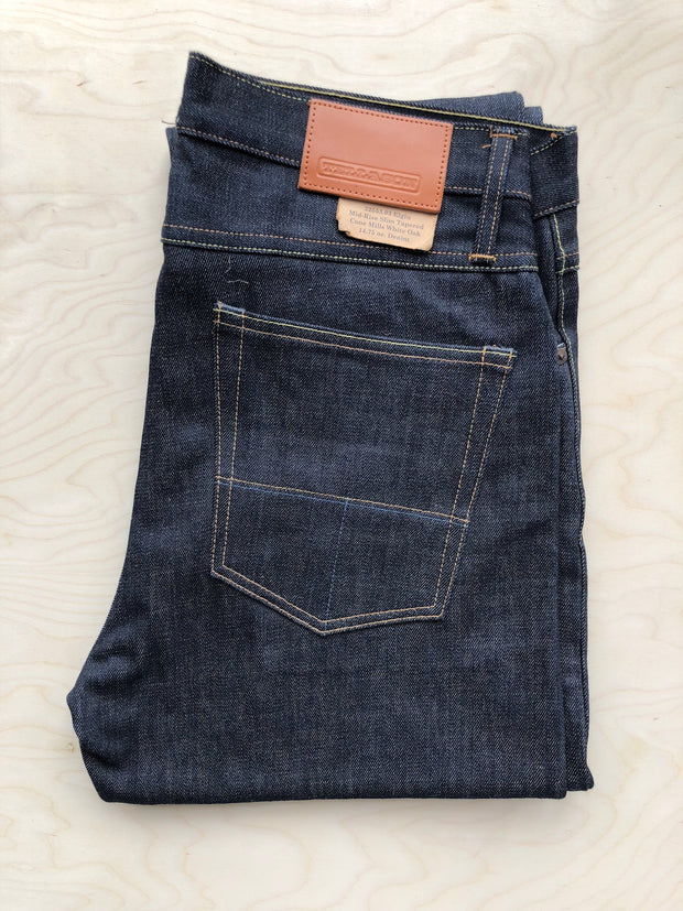 Elgin | 12.5 oz | American Raw Selvedge