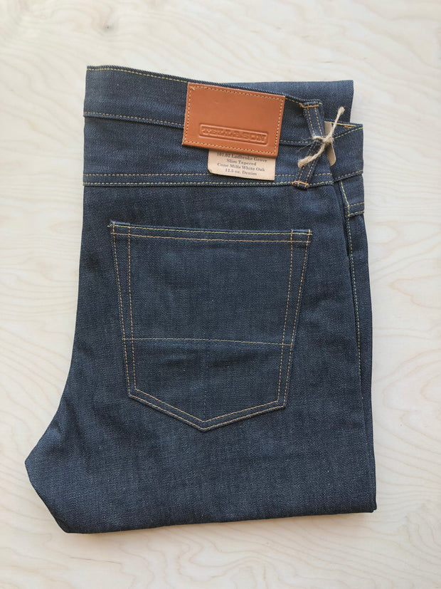 Ladbroke | 12.5 oz | American Raw Selvedge