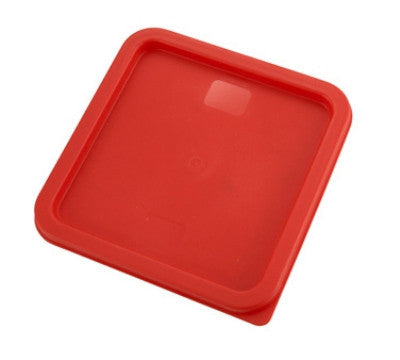Square Cover for 8-qt Storage Containers