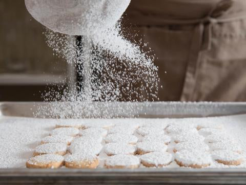 Powdered Sugar 10x- 50 Per Pallet