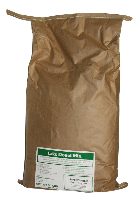 Buttermilk Cake Donut Mix- (Orders over 200 pounds)