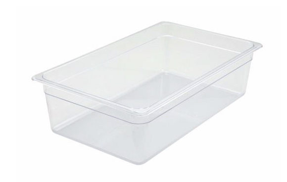 XL-Food Pan
