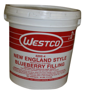 Westco New England Blueberry-38 pound