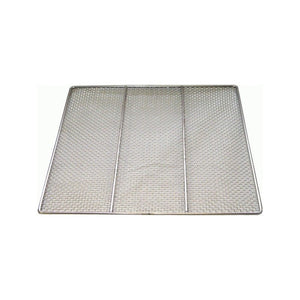 "Stainless Steel Frying Screen 19""L x 19""W"