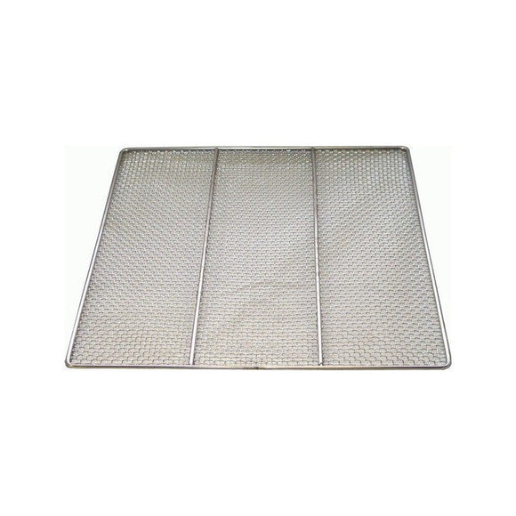 Stainless Steel Frying Screen 19
