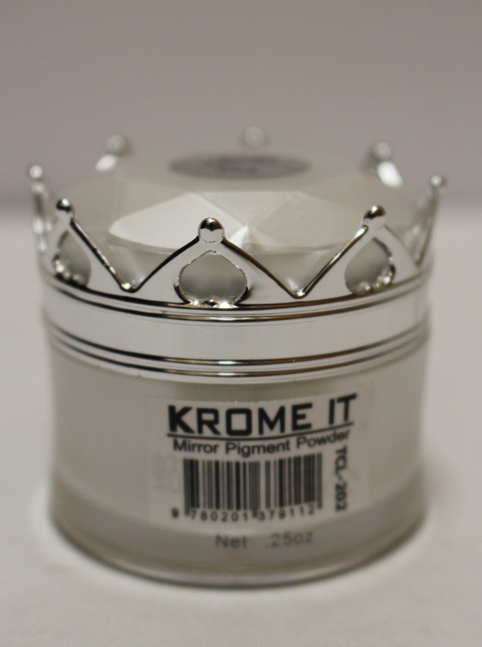9 - Chrome Nail Powder