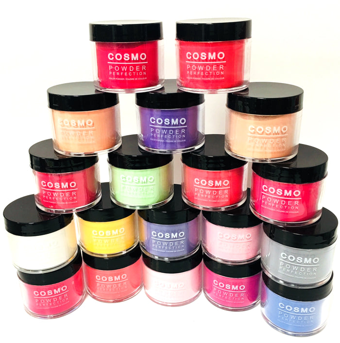 COSMO 3 in 1  (  Matching OPI Gel+Lacquer) -Collection 155 color   ( 2oz)