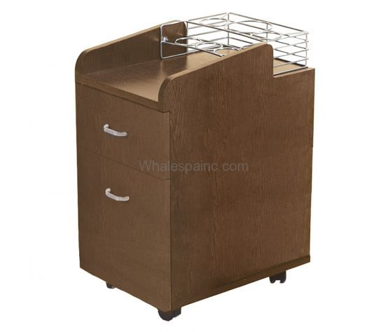 6 - Pedicure Cart