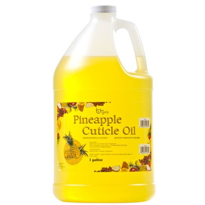 2 - Cuticle Oil