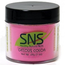 5 - SNS Dipping Powder EC - 1 oz