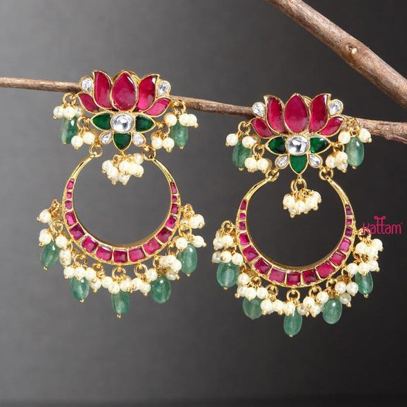 traditional earrings collection buy online