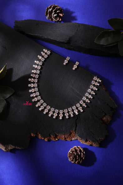 Choker Necklace Collection