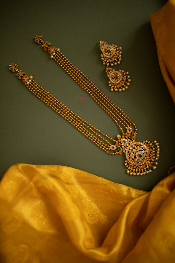 Elegant Necklace Wedding Collection