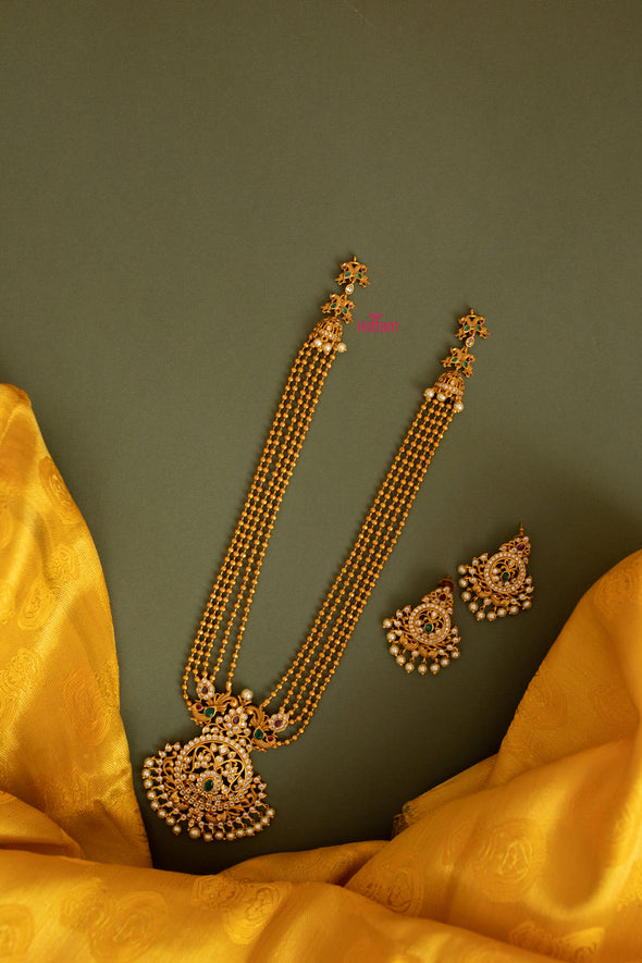 Long Necklace Collection Online