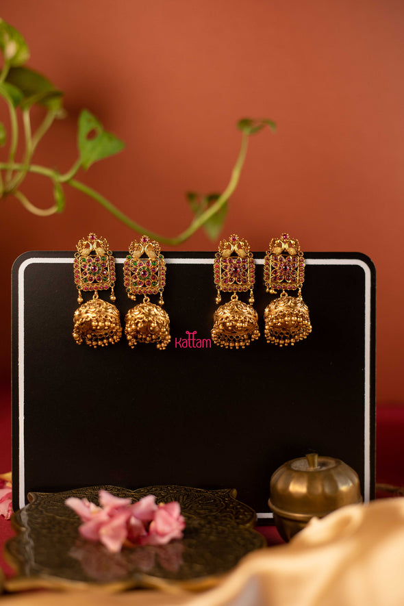Designer Jhumka Collection Online