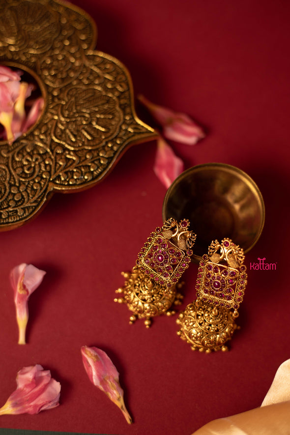 Ethnic Jhumka Collection Online