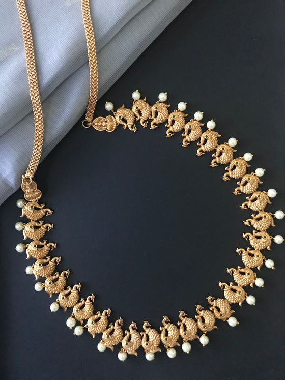 Matt Peacock Hip Chain
