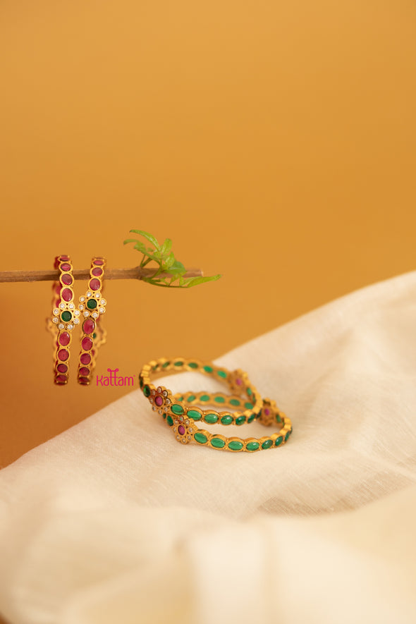 Precious Bangle Collection Online