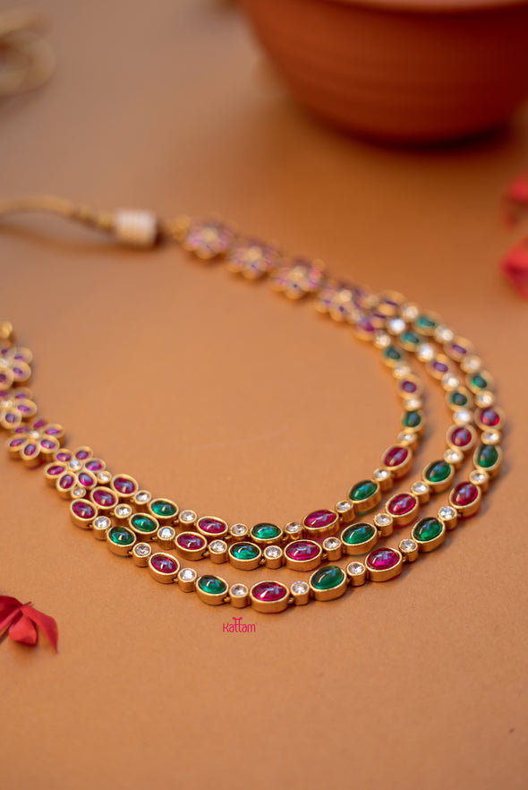Elegant Necklace Collection Online