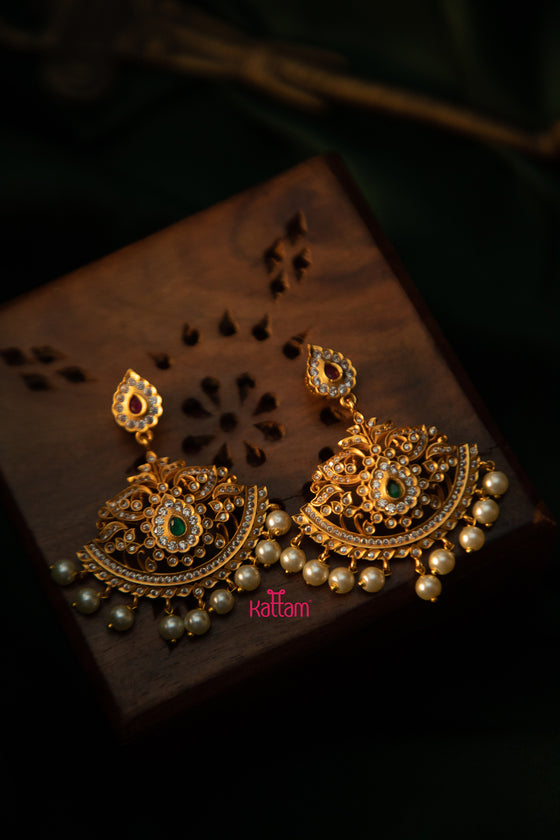 Bridal Earrings Collection Online
