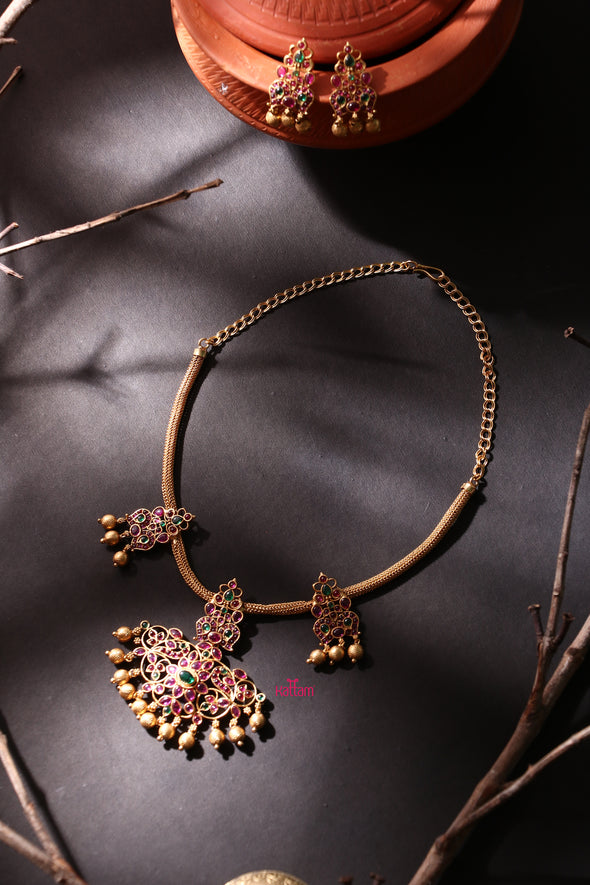 Delicate Necklace Collection Online