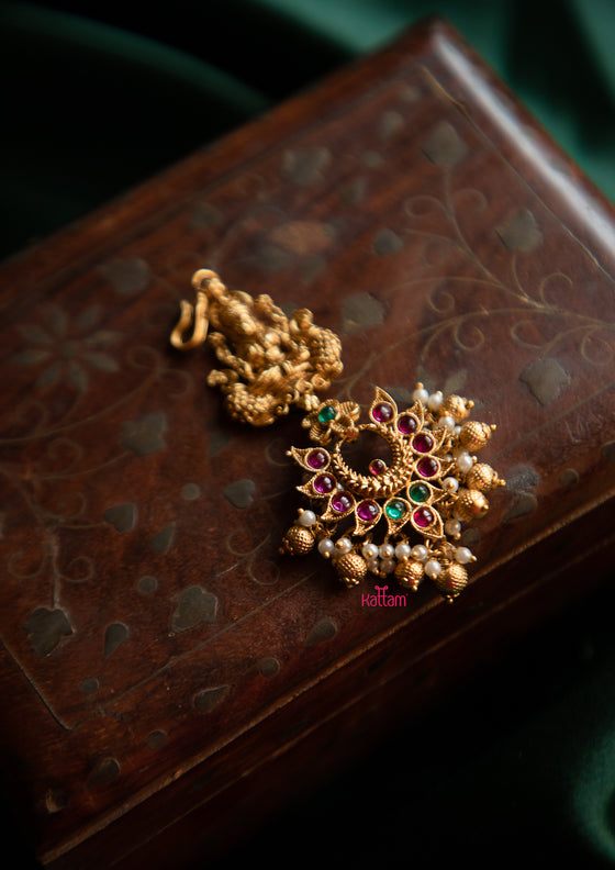 Temple Jewellery Accessories