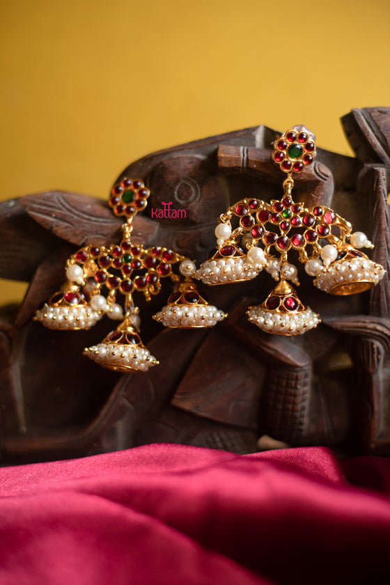Online Jhumka Collection