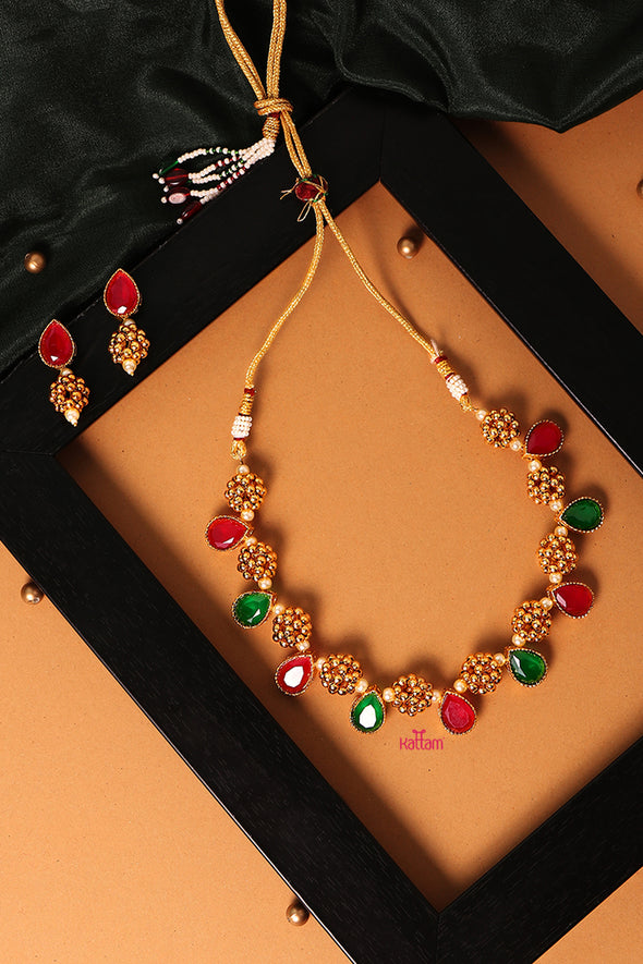 Designer Choker Collection Online