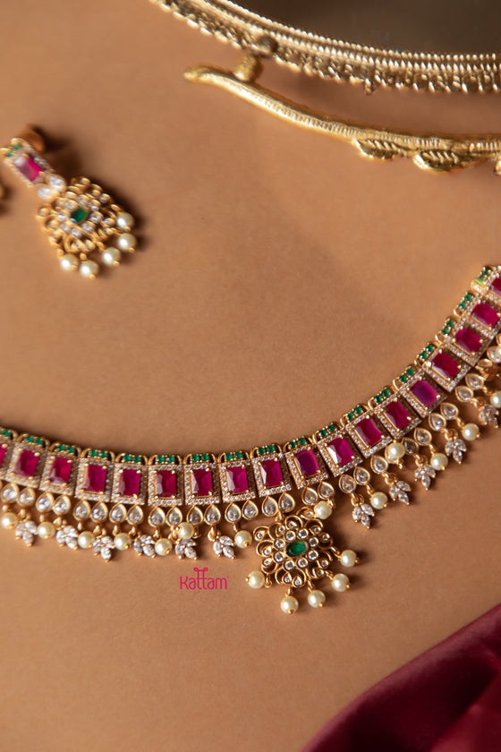 Designer Collection Necklace
