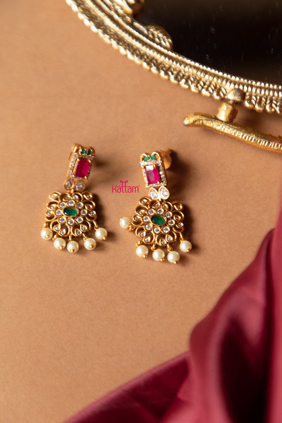 Designer Earring Collection Online