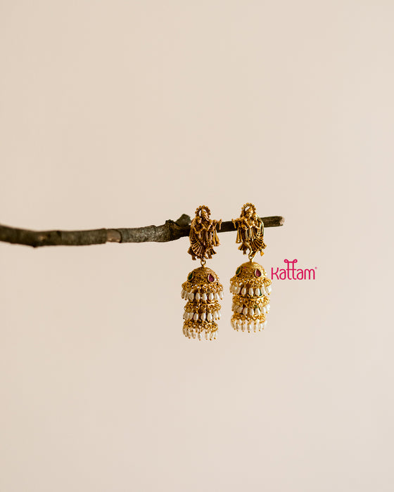 Ethnic Earrings Collection
