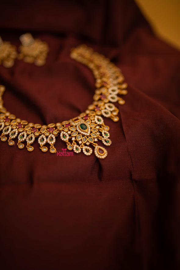 Ethnic Necklace Collection Online