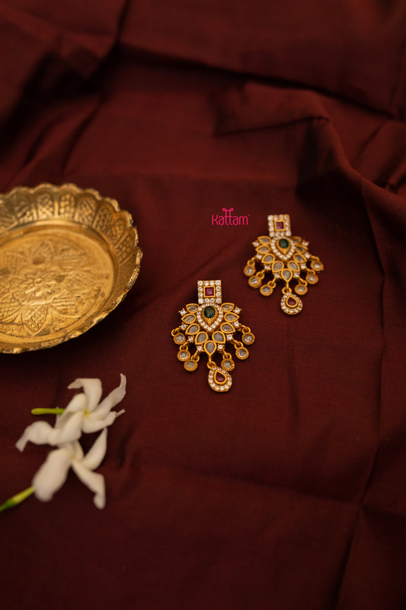 Ethnic Earrings Collection Online