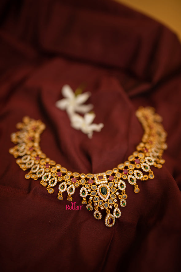 Wedding Necklace Collection Online