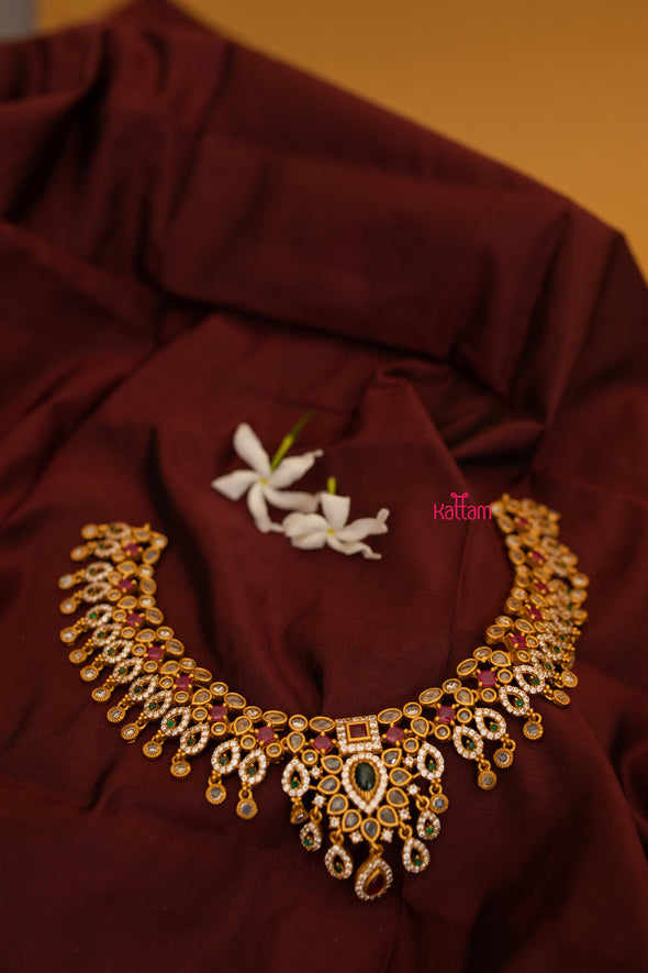 Bridal Necklace Collection Online