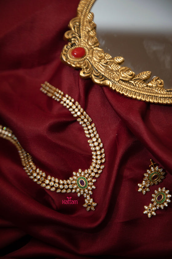 Traditional Necklace Collection Online