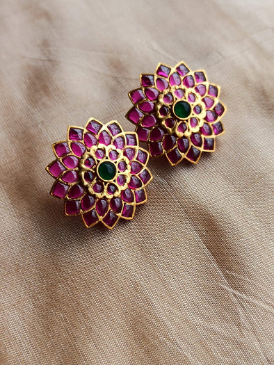 Premium Multi Top Earrings (Variants Available)